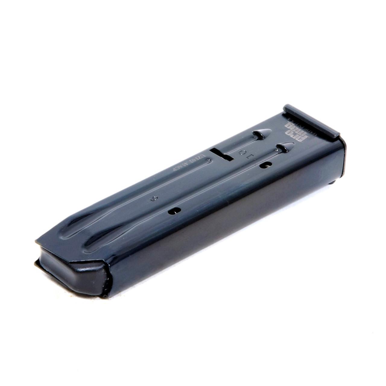UZI® .45 ACP (10) Rd - Blue Steel