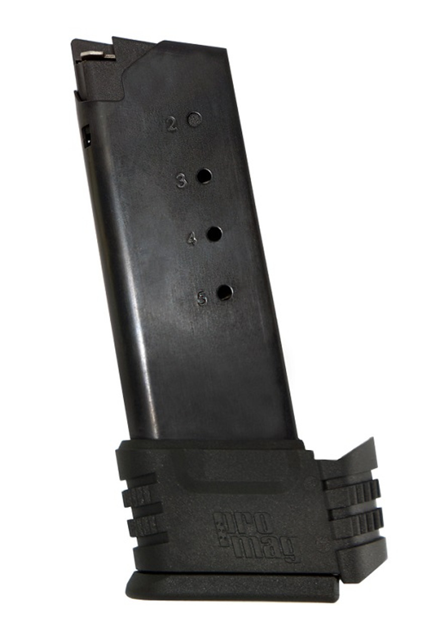Springfield Armory® XD-S® .45 ACP (7) Rd - Blue Steel