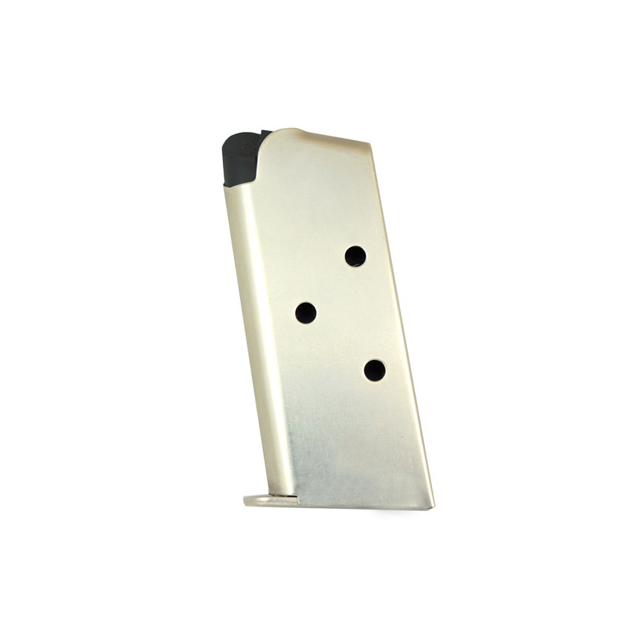AMT Backup .45 ACP (5) Rd - Nickel Plated Steel