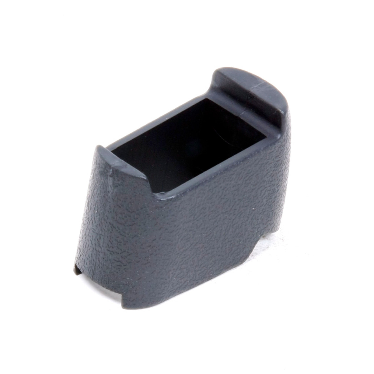 Magazine Spacer for the Glock® (Use 17 / 22 Magazines in 26 / 27 Pistols) - Black Polymer