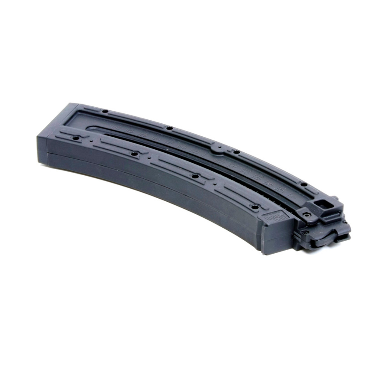 G S G German Sports Guns® AK-22 .22 LR (10) Rd - Black Polymer