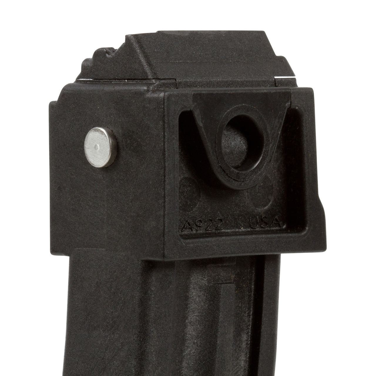 Archangel® 9-22 Magazine for Ruger® 10/22® .22 LR (10) Rd - Black Polymer