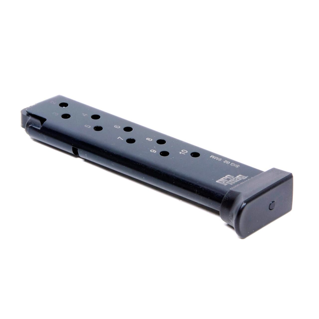 Sig Sauer® P225™ 9mm (10) Rd - Blue Steel