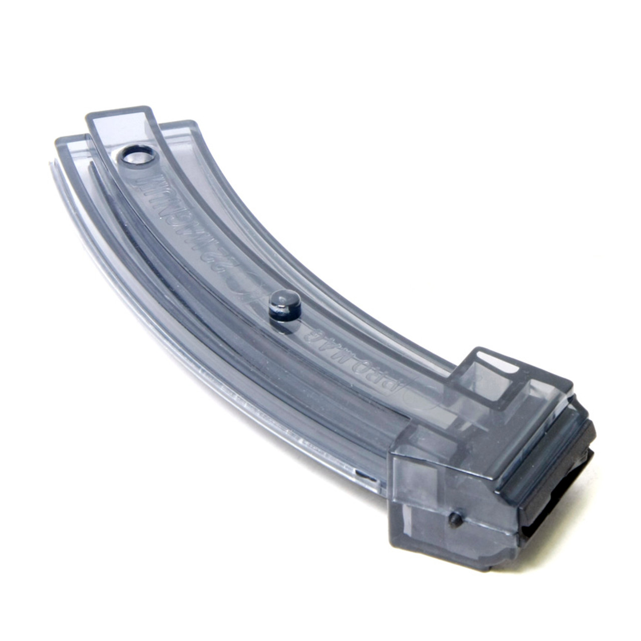 Ruger® 10/22® .22 MAG (23) Rd - Smoke Polymer