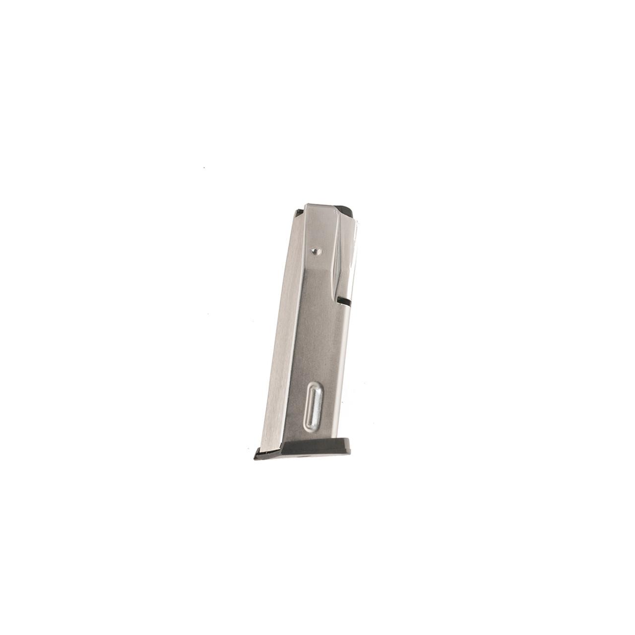 Beretta® 84 .380 ACP (13) Rd - Nickel Plated Steel
