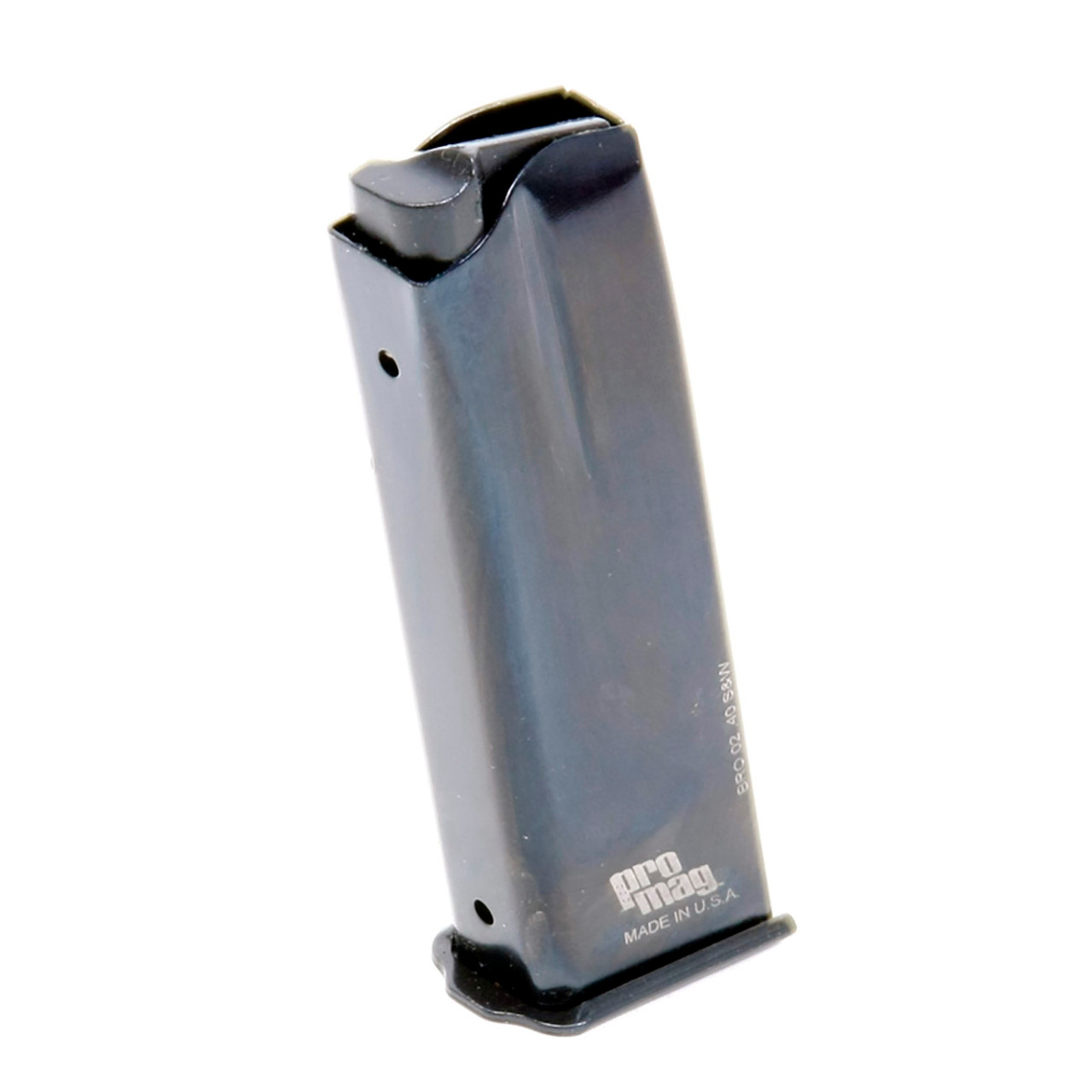 Browning® Hi-Power .40 S&W (10) Rd - Blue Steel
