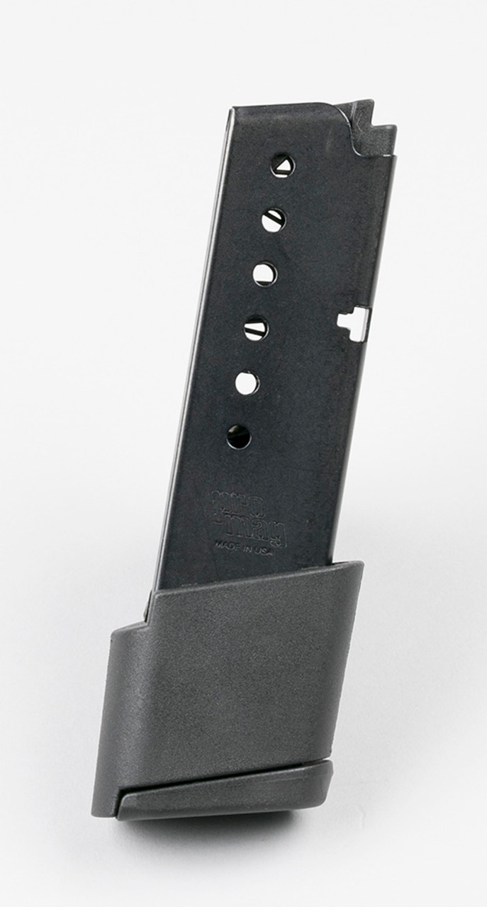 Taurus® 709 Slim 9mm (10) Rd - Blue Steel
