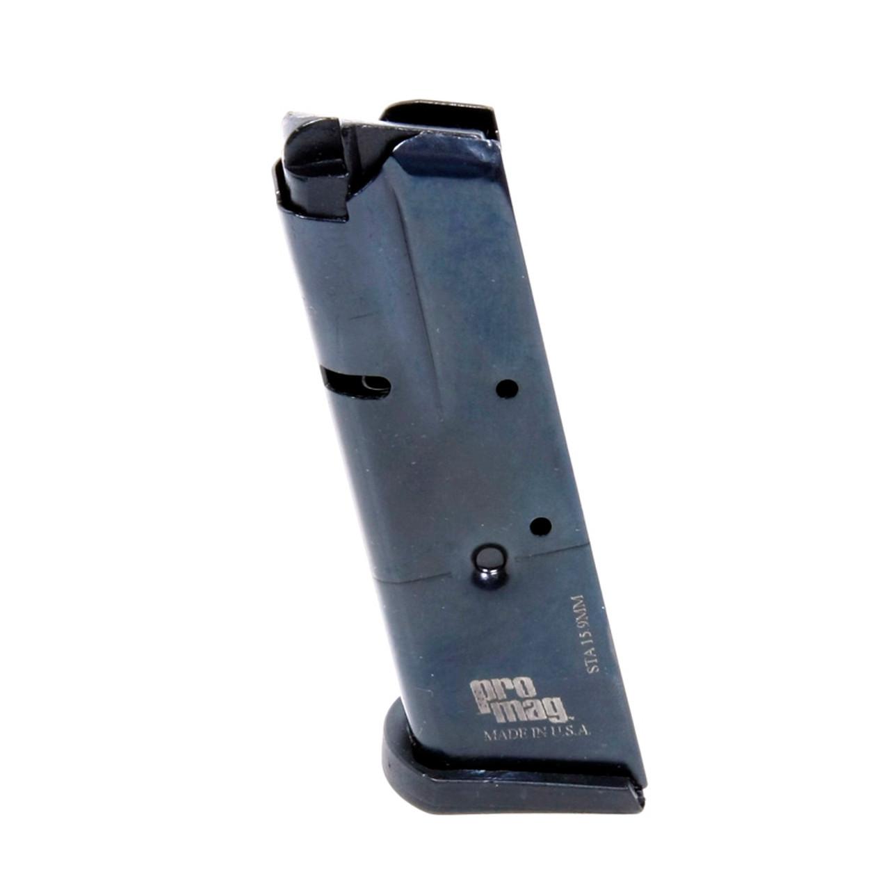 Star Firestar Plus 9mm (10) Rd - Blue Steel