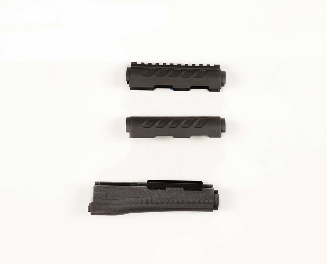 Archangel® Yugo PAP AK-Series OPFOR® Forend Set - Black Polymer