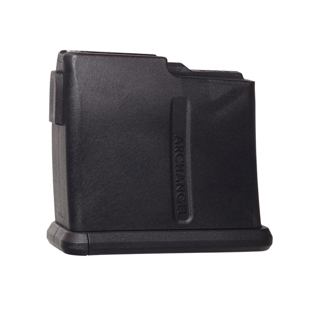 Archangel® Standard Caliber 30-06, .270, 25-06 TYPE C Magazine for AA700SLA & AA1500SLA Stocks (10) Rd - Black Polymer