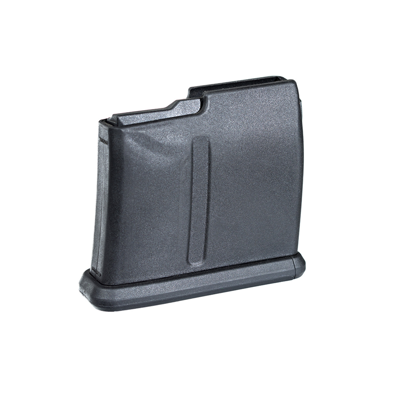 Archangel® Magnum Caliber .300 WIN, 7mm Remington® Magnum Magazine for AA700MLA & AA1500MLA Stocks (6) Rd with (5) Rd Limiter- Black Polymer