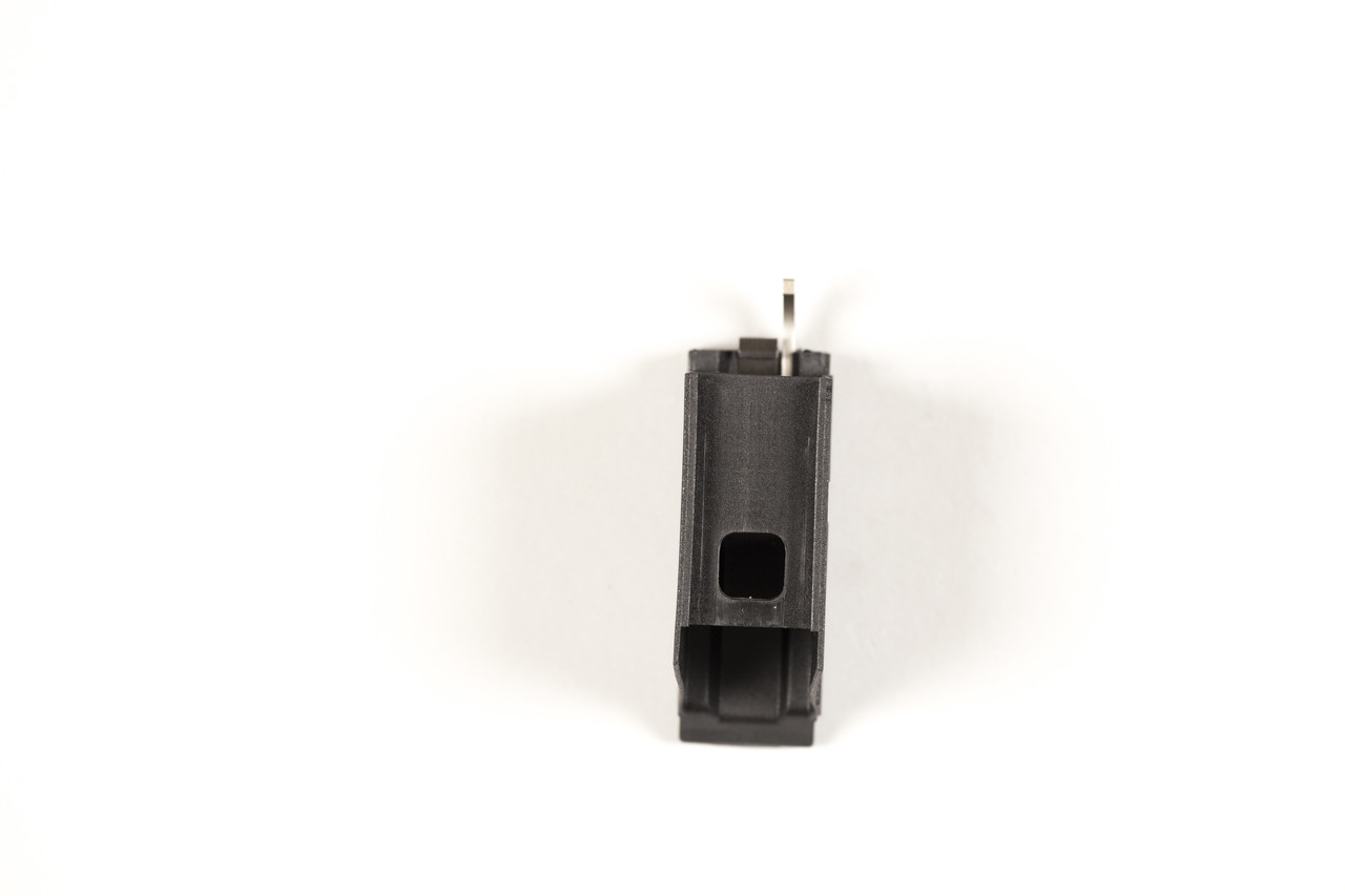 AR-15® / M16 9mm Magazine Quick Change Adapter Block - Black Polymer