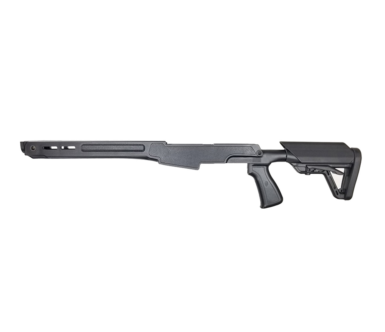 Archangel® Springfield Armory® M1A™ Close Quarters Stock - Black Polymer