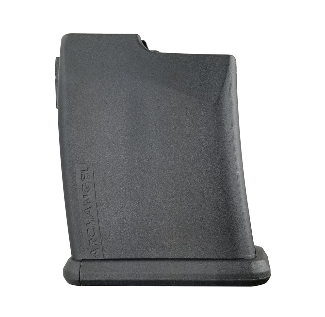 Archangel® Short Action .308 Based Cartridges TYPE D Magazine for Precision Elite Stocks (10) Rd - Black Polymer