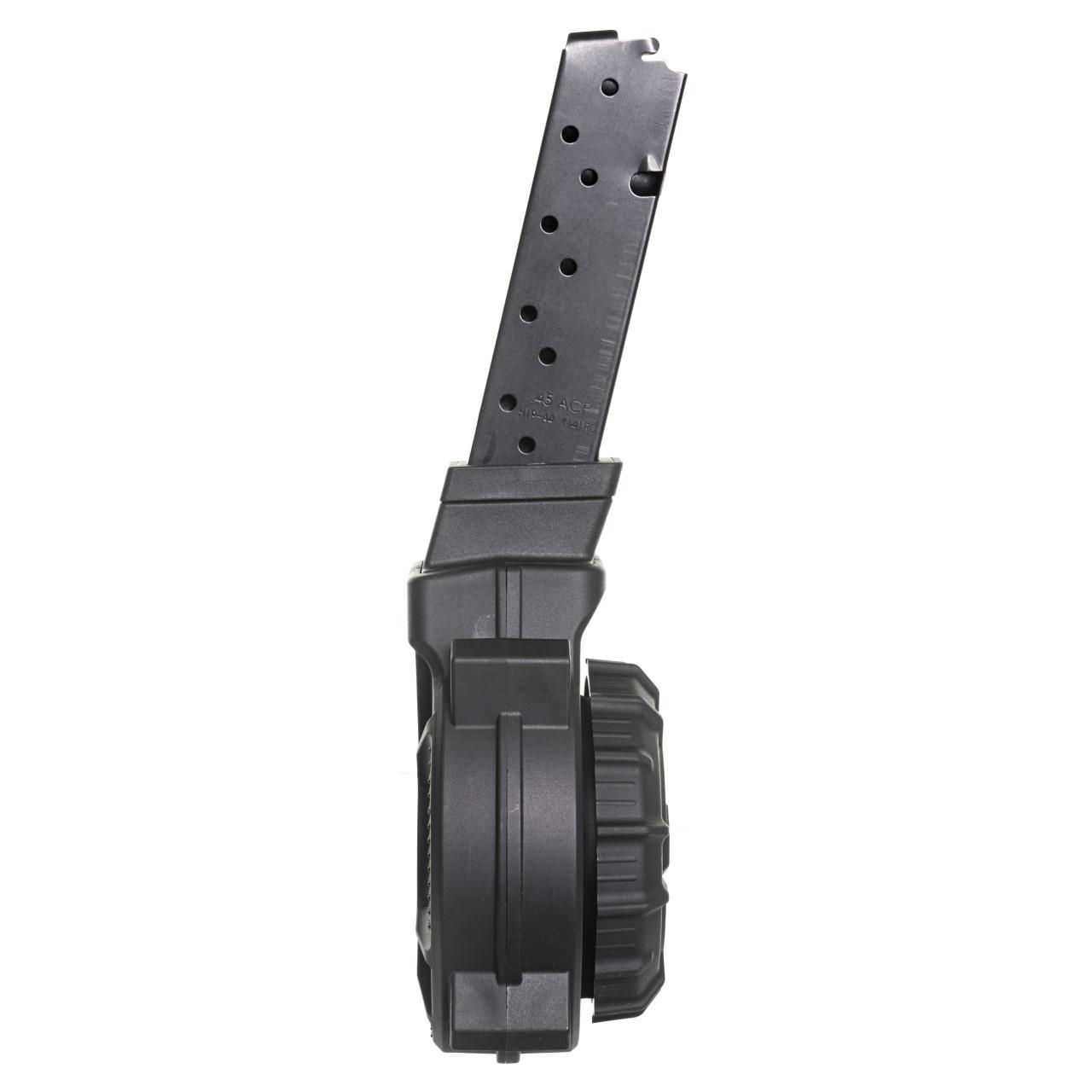 HI-Point® 4595TS .45 ACP (40) Rd - Black Polymer Drum