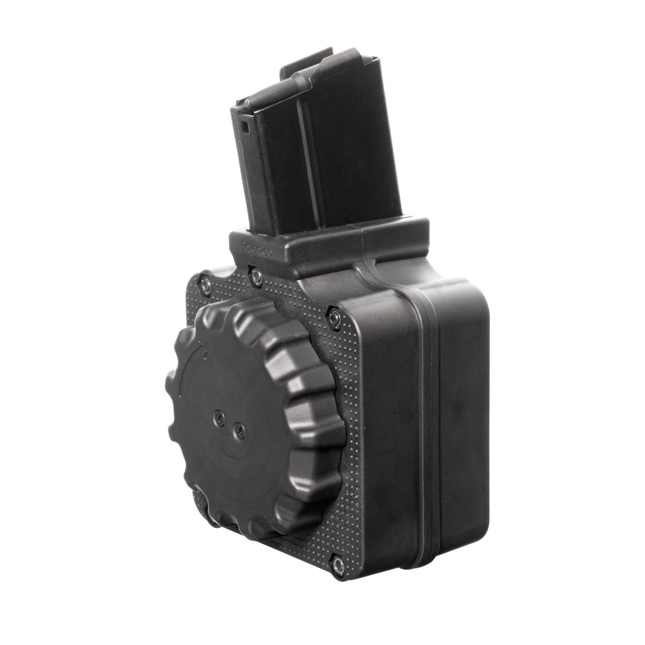 Springfield Armory® M1A™ / M14 .308 (50) Rd - Black Polymer Drum