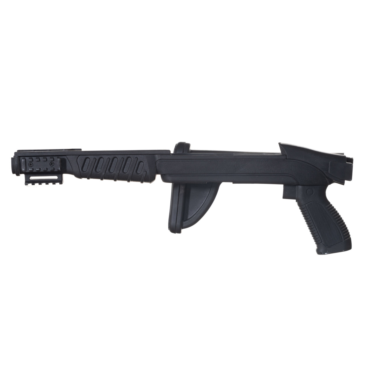 Ruger® Mini-14® / Mini Thirty® Tactical Folding Stock - Black Polymer