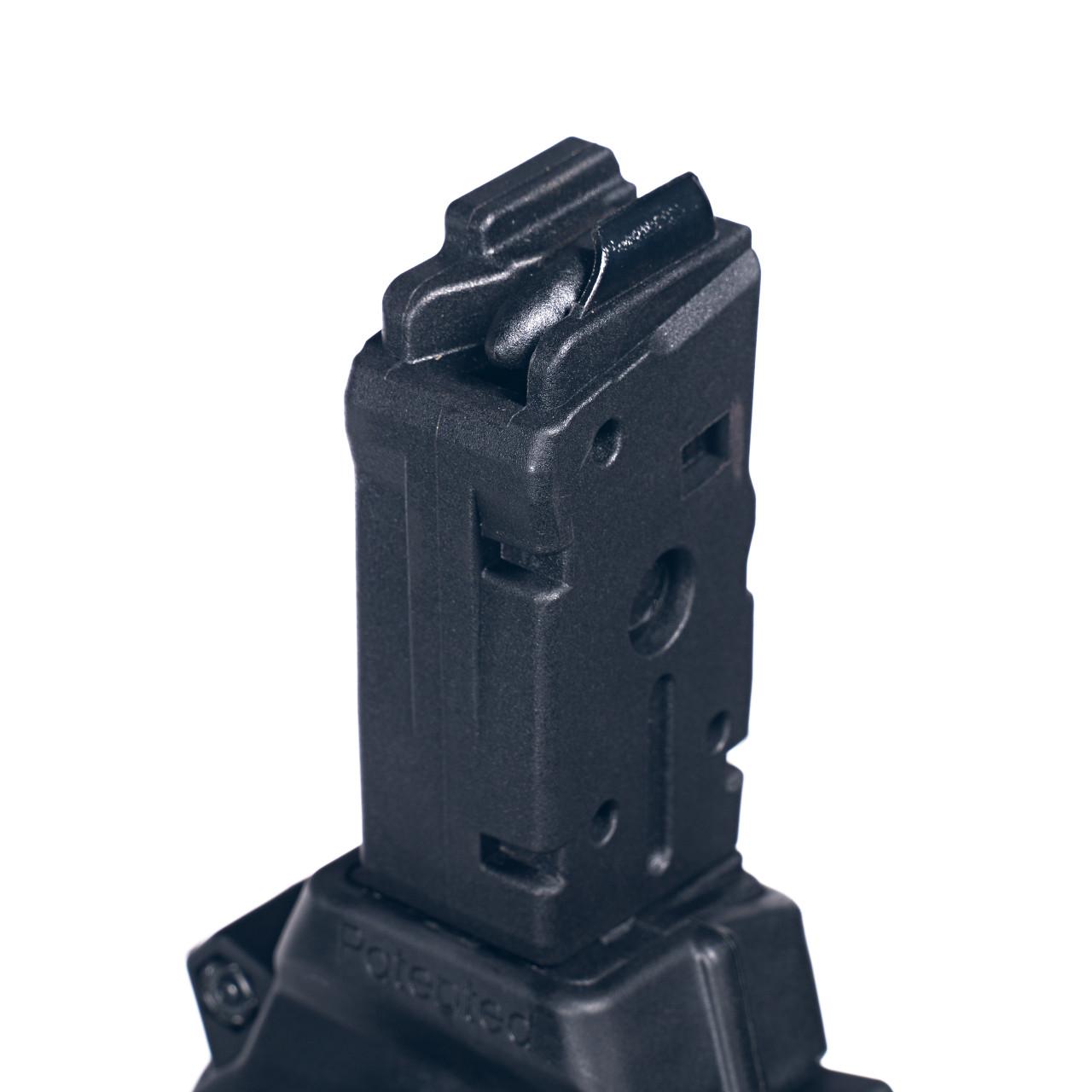 Sig Sauer® Sig MPX 9mm (30) Rd - Black Polymer Drum