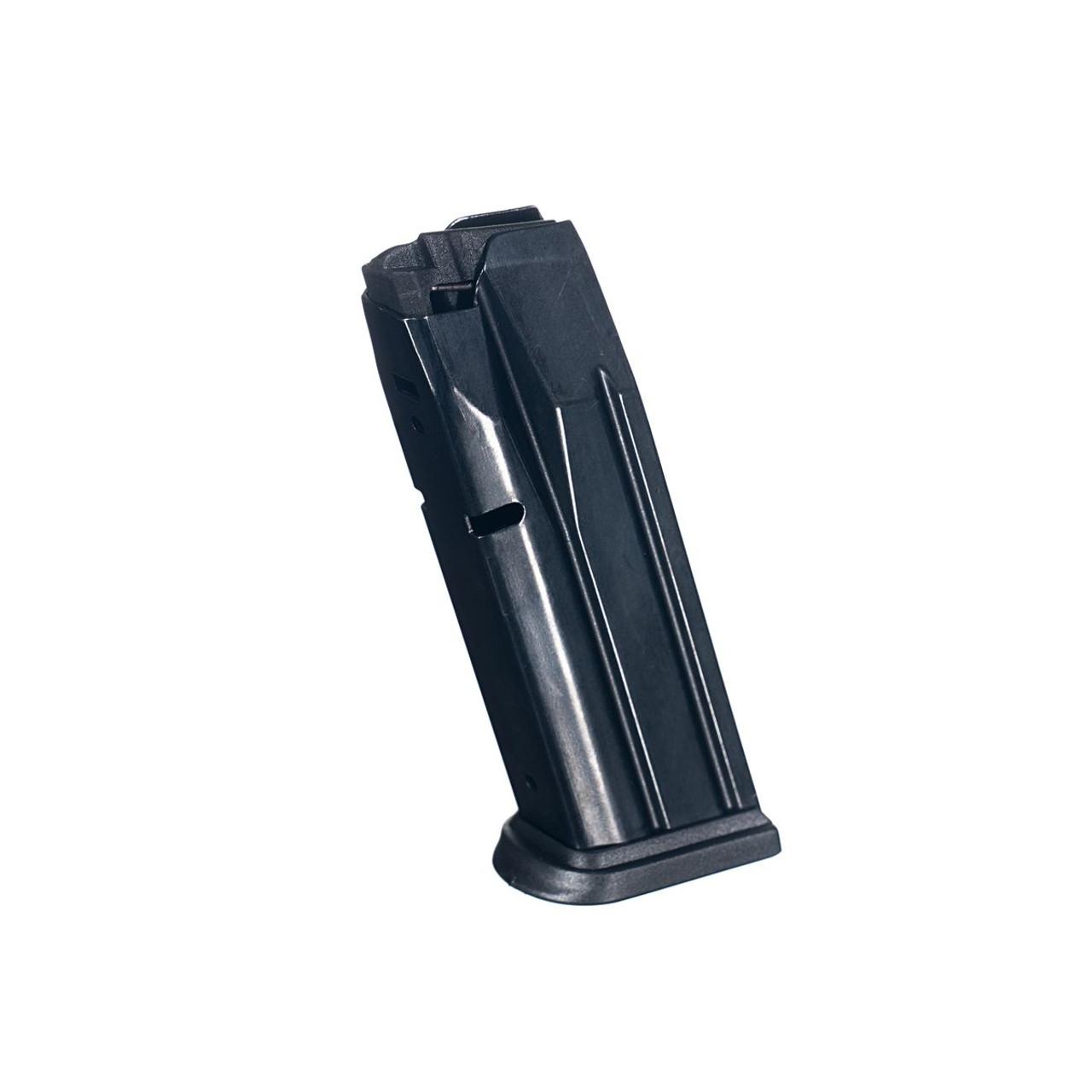 CZ® P10-C 9mm (10) Rd - Blue Steel
