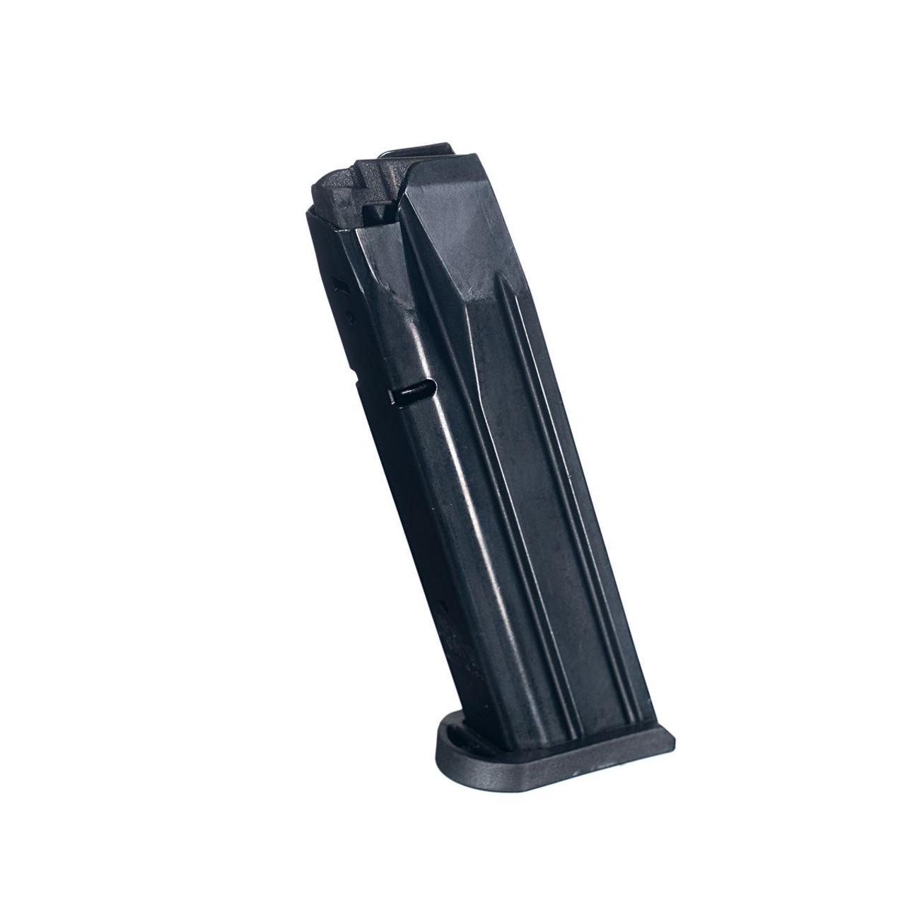 CZ® P10-C 9mm (15) Rd - Blue Steel