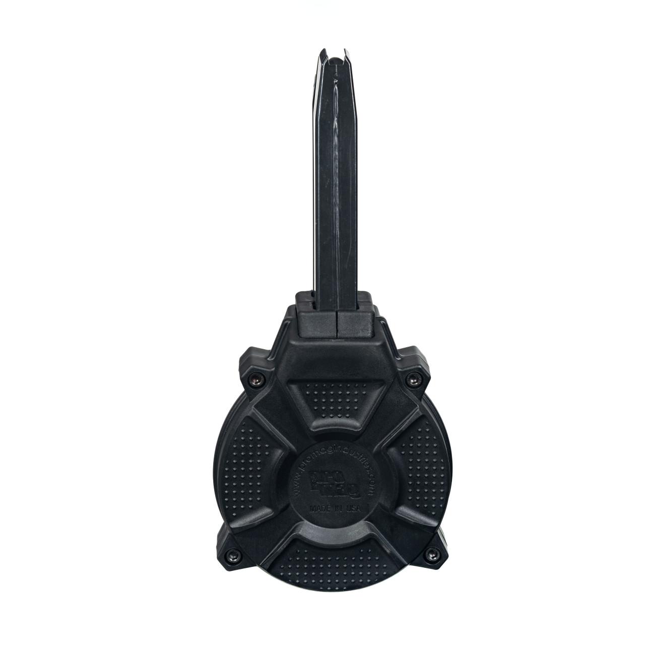 Canik TP9 9mm (50) Rd Drum Black Polymer