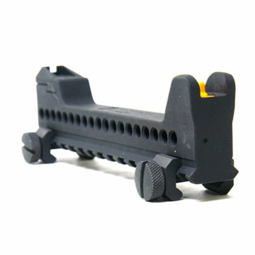 Archangel® Auxiliary Sight - Black Polymer
