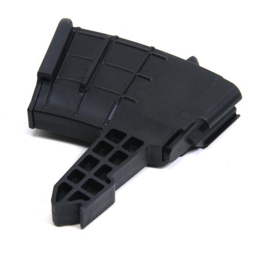 SKS 7.62x39mm (10) Rd - Black Polymer