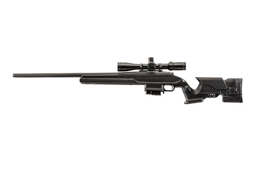 Archangel® .223 Precision Stock for the Remington® Model 700® - Black Polymer includes AA223 01 (10) Rd TYPE A Magazine