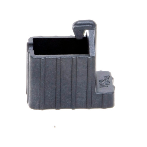 Magazine Loader for the Glock® 9mm & .40 S&W - Black Polymer