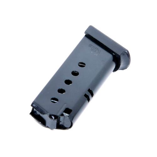 Sig Sauer® P245 .45 ACP (6) Rd - Blue Steel