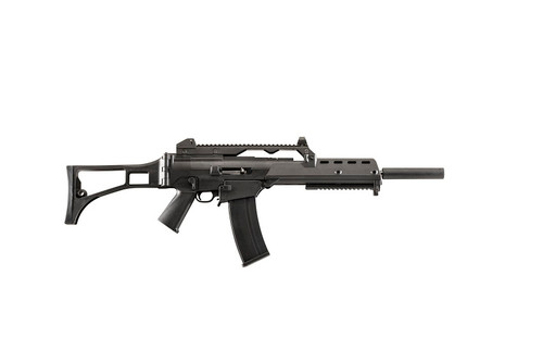 Archangel® Nomad Conversion Stock for the  Ruger® 10/22® - Black Polymer includes AA922 01 (10) Rd Magazine