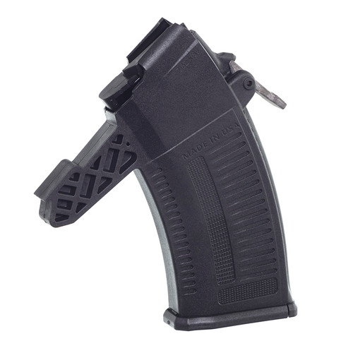 Archangel® LVX Magazine with Lever Release for SKS rifles 7.62x39mm (20) Rd - Black Polymer