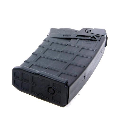 Saiga® 12-Gauge (5) Rd - Black Polymer