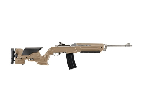 Archangel® Precision Rifle Stock for the Ruger® Mini 14® / Mini Thirty® - Desert Tan Polymer
