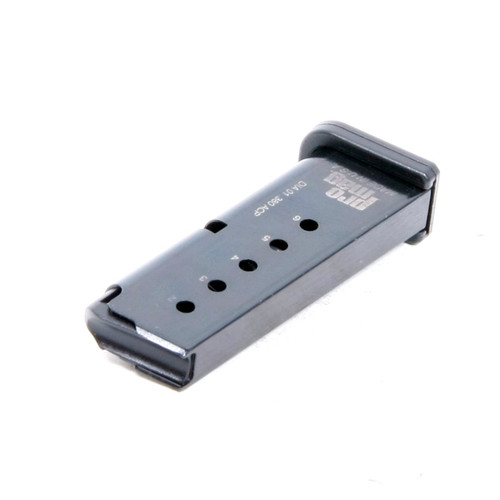 Diamondback .380 ACP Pistol (6) Rd - Blue Steel