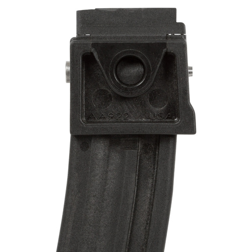 Archangel® 9-22 Magazine for Ruger® 10/22® .22 LR (25) Rd - Black Polymer