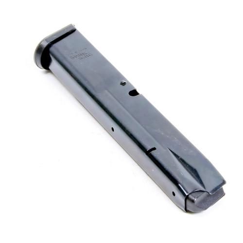 Beretta® M96 .40 S&W (20) Rd - Blue Steel