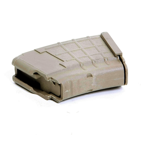 AK-47® 7.62x39mm (5) Rd - Tan Polymer
