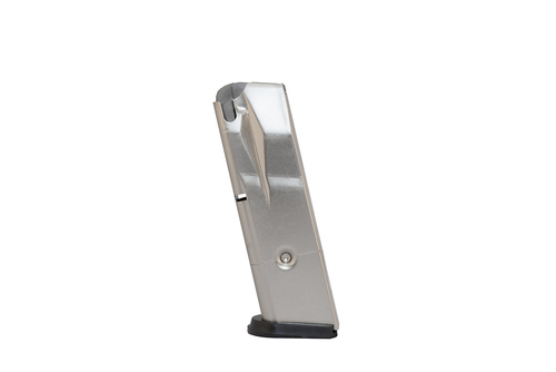 Sig Sauer® Sig™ Pro 2340 .40 S&W / .357 (10) Rd - Nickel Plated Steel