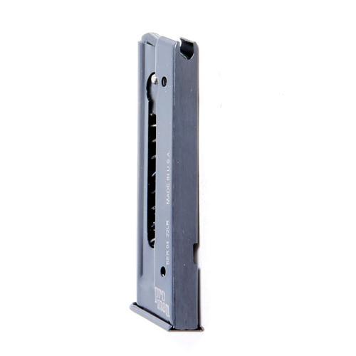Beretta® 21A Bobcat .22 LR (7) Rd - Blue Steel
