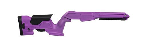 Archangel® Ruger® 10/22® Precision Stock - Plinker Purple Polymer