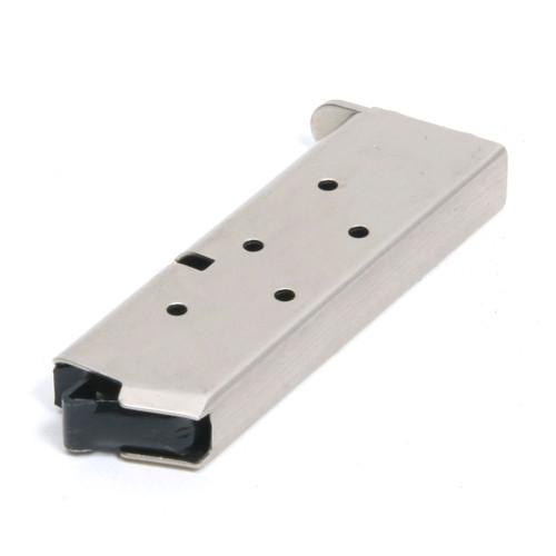 Sig Sauer® P238™ .380 ACP (6) Rd - Nickel Plated Steel