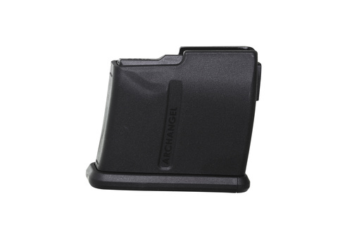Archangel® Standard Caliber 30-06, .270, 25-06 TYPE C Magazine for AA700SLA & AA1500SLA Stocks (10) Rd - Black Polymer