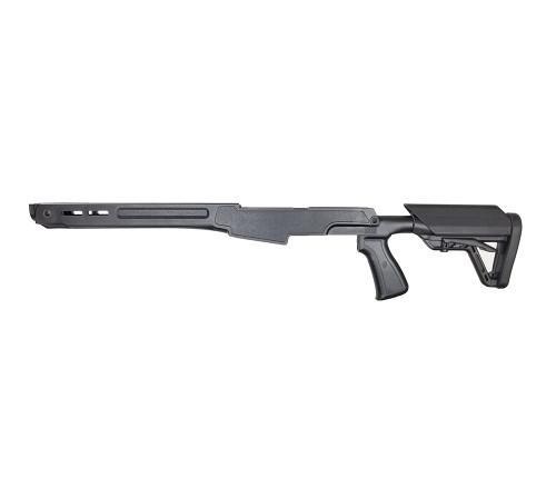 Archangel® Springfield Armory® M1A™ Close Quarters Stock - Black Polymer