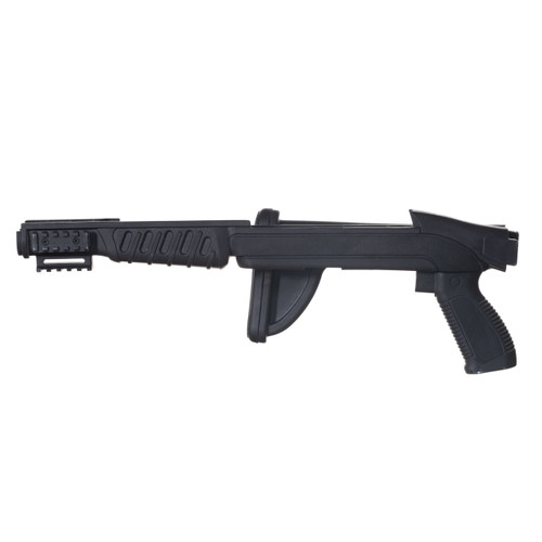 Ruger® Mini-14® / Mini Thirty® Tactical Folding Stock - Black Polymer
