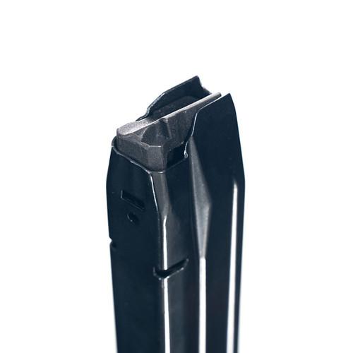CZ® P10-F/ P10-C 9mm (19) Rd - Blue Steel