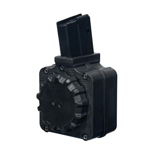FN® SCAR® 17 .308 (50) Rd Drum - Black Polymer