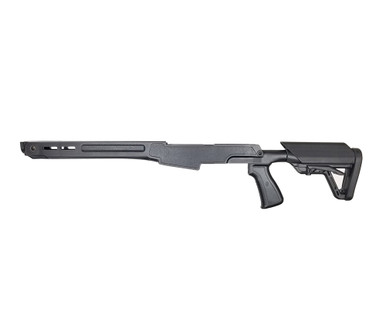 Archangel Springfield Armory M1a Close Quarters Stock Black Polymer Promag Industries