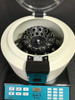Dynac III IST s/n 313909 With 24 place Fixed Angle Rotor and 30 Day Warranty