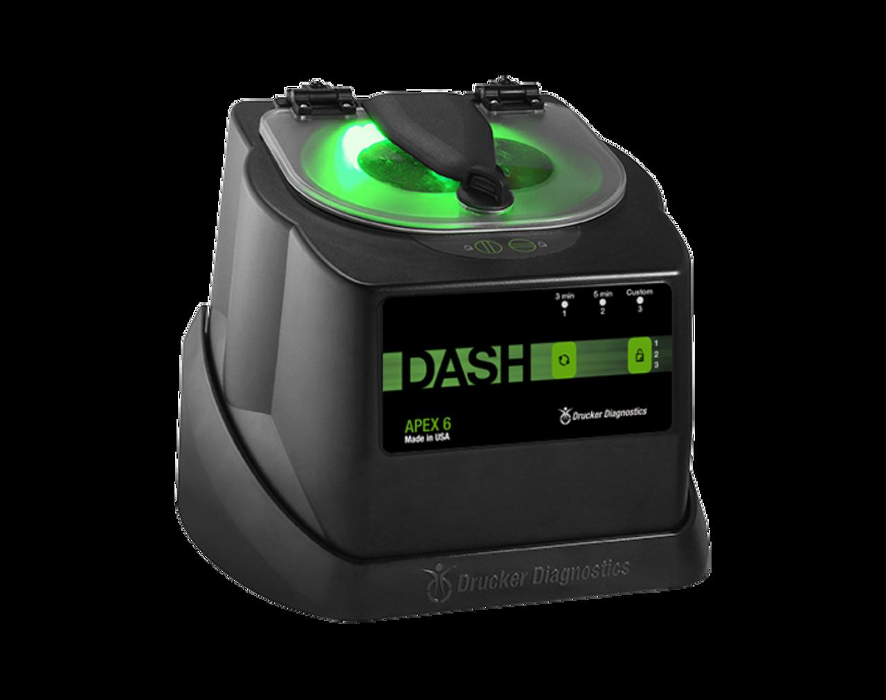 Drucker Dash APEX 6 Centrifuge (Statspin II replacement)
